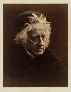 Sir John Frederick William Herschel